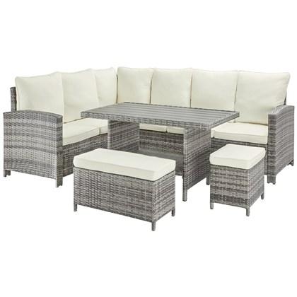 IBIZA lounge set