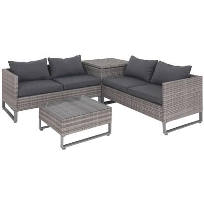 ROTTERDAM lounge set