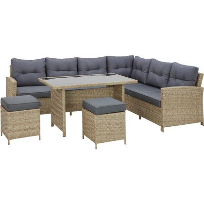 SAN MIGUEL lounge set