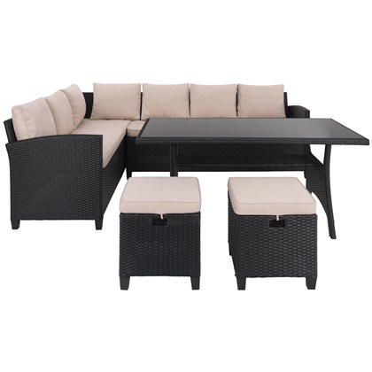 LIOW lounge set