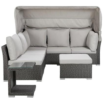 PALMA lounge set