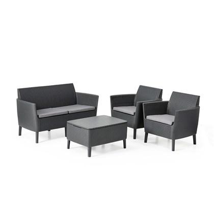 SALEMO lounge set