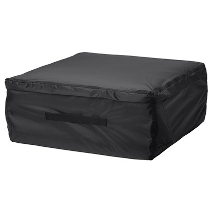 TOSTERO storage bag for pads and cushions