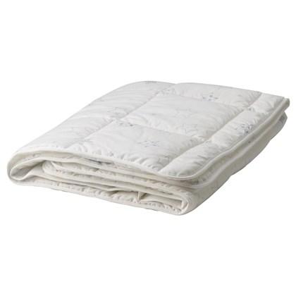 LEN STJARNA crib comforter