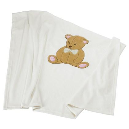 BRUMBJORN baby blanket