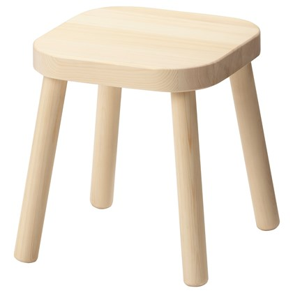 FLISAT children's stool