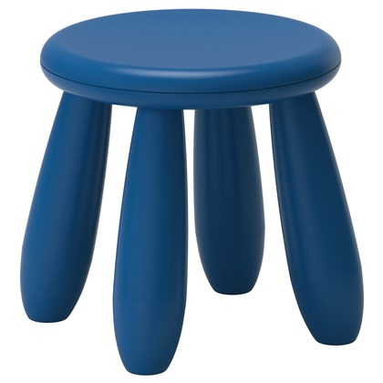 MAMMUT children's stool