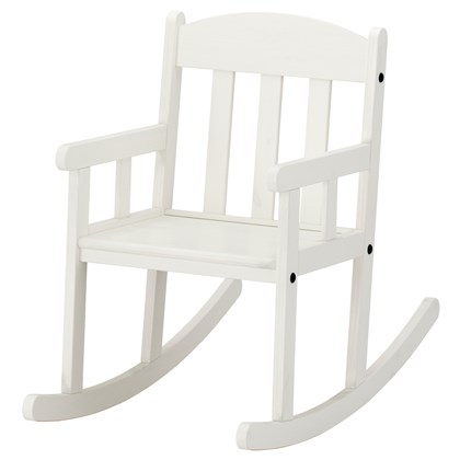 SUNDVIK children's rocking-chair