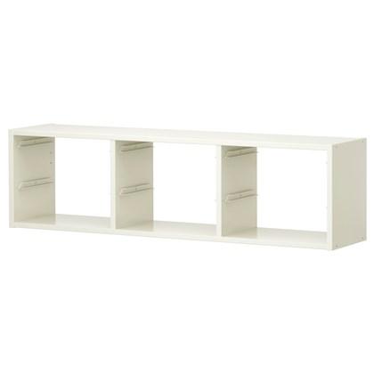 TROFAST frame wall storage