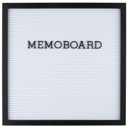 MARTIN memo board