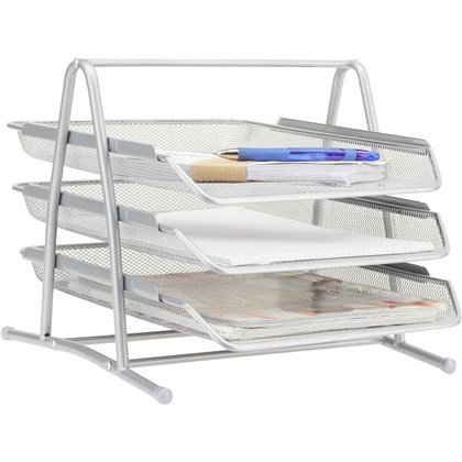 MESH letter tray