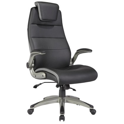 SUN executive chair in leather