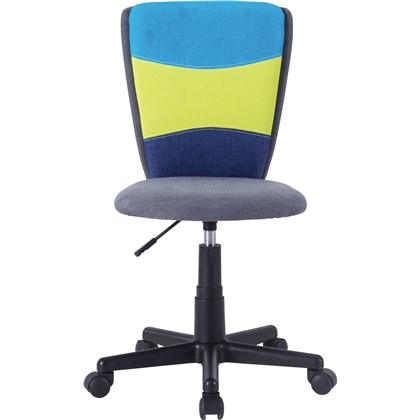 COLORFUL swivel chair