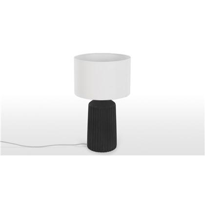 KAE Concrete Table Lamp Tall