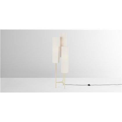 LANCE 3 Light Floor Lamp