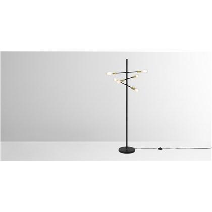 MOORE 6 Light Floor Lamp