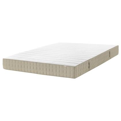 MAUSUND Natural latex mattress