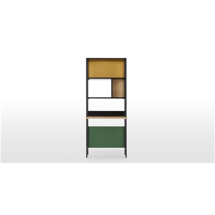 DUNCAN Storage Desk