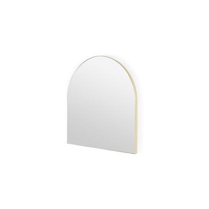 ARLES Arch Wall Mirror 80 x 85cm