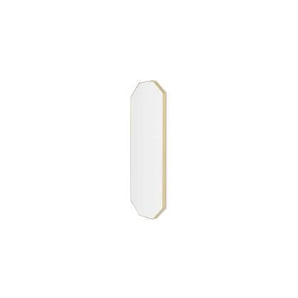 ARLES Octagonal Full Length Mirror 40 x 120cm