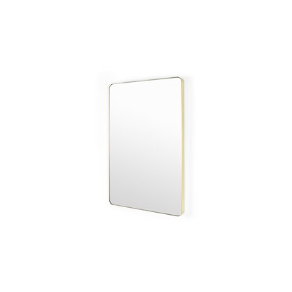 ARLES Rectangular Wall Mirror 60 x 90cm