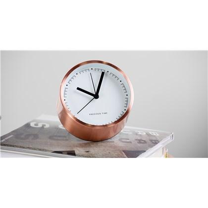AURELIA Alarm Clock