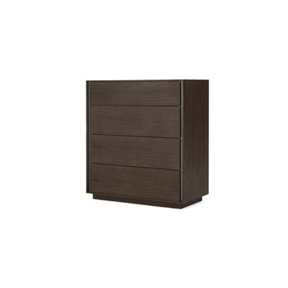 LECKI Chest Of Drawers