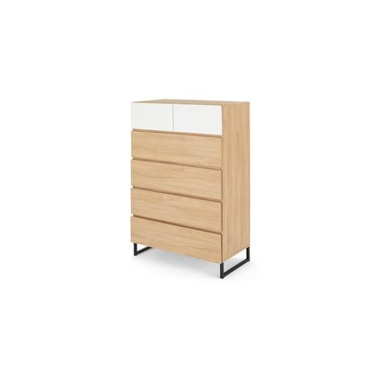 HOPKINS Tall Multi Chest Of Drawers