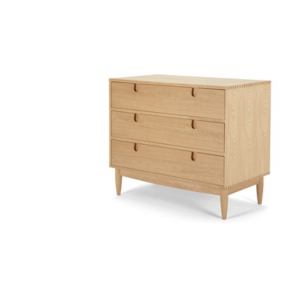 PENN Compact Chest of Drawers