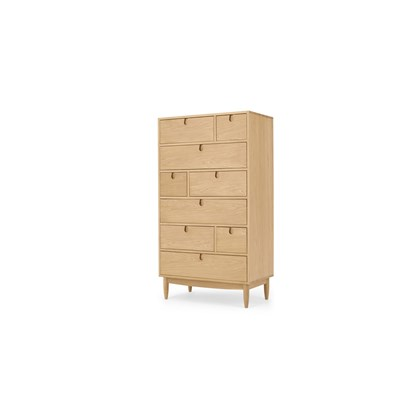 PENN Tall Multi Chest Of Drawers