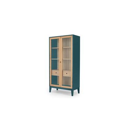 RALPH Glass Cabinet