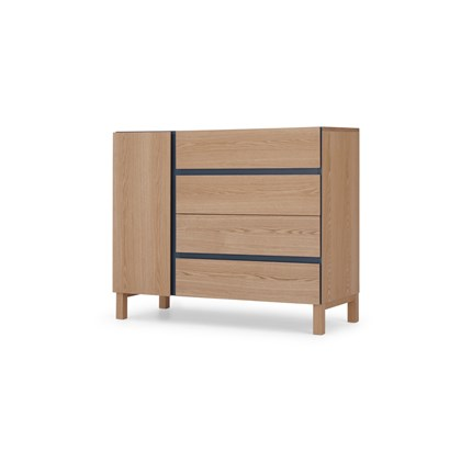 XANDER Chest of Drawers