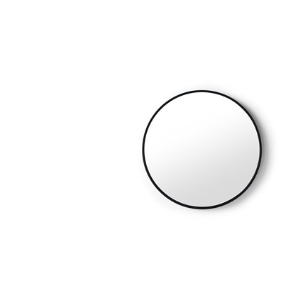 Bex Round Lacquered Mirror 55cm