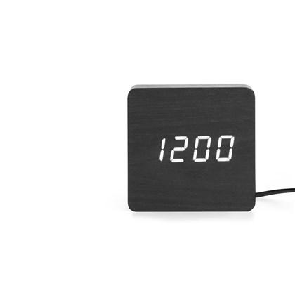 Odette Square Alarm Clock