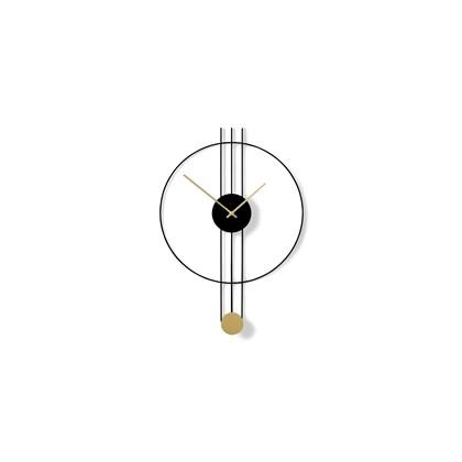 Rowell Pendulum Clock 45 x 60cm
