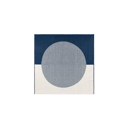 Trafa Wool Rug Square 200 x 200cm