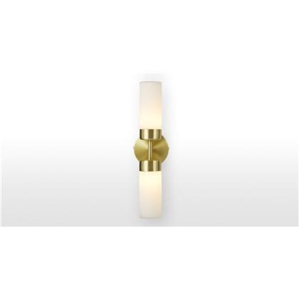 EDDIS Bathroom Double Wall Lamp